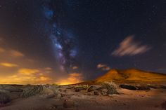 Fuerteventura, the night rules by alierturk on DeviantArt Tenerife, Night Photography, Photography Tips, Sports Nautiques, Art Of Man, Canario, Canary Islands, Beautiful Landscapes, Cool Photos