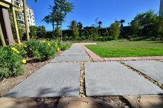 Beautiful Ravine pavers - Ideal for any outdoor pathway www.revelstone.co.za