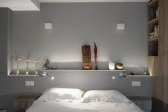 Chambre à coucher Agence Brigitte Elbaze