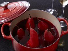 Stoofperen in een le Creuset pan | LE CREUSET | CUIJK
