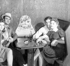 Image result for depression era young couple