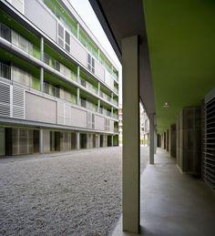 Galeria de al4 _ 56 Habitações Sociais VPO / Burgos & Garrido arquitectos - 8