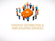 Curated Content is an inbound content marketing and data visualizationagency with offices in Sydney and Melbourne, Australia, Hong Kong, and Los Angeles. We specialize in infographics, motion graphics, video, social media and analytics.  Here is an explanation of what content distribution is and why it is essential to your business.