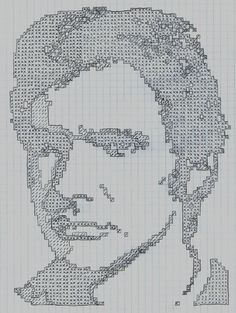 Han Solo Pattern by ~HappyTofuCube on deviantART