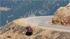 CRASH- Bobby Regester at Pikes Peak - My Life at Speed  http://mylifeatspeed.com/crash-bobby-register-at-pikes-peak/ #crash #pikespeak