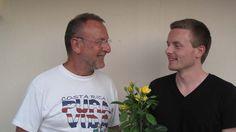 Der Kreisverband Kraichgau-Neckar-Odenwald der Linken hat am 6. Juni Simon Gramlich als Kandidaten für die Landtagswahl 2016 im Wahlkreis Neckar-Odenwald nominiert.