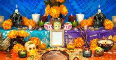 Día de muertos: Una oportunidad para que el corazón de tus hijos se vuelva hacia sus ancestros