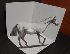3d drawings. Read Full article: http://webneel.com/webneel/blog/15-mind-blowing-disney-paintings-thomas-kinkade-painter-light | more http://webneel.com/paintings . Follow us www.pinterest.com/webneel