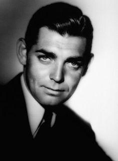 Clark Gable 1931                                                                                                                                                                                 More