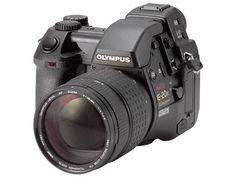 Olympus E-20N Digital SLR Review - Digital cameras - CNET Reviews