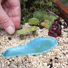 Little Altars Everywhere: Miniature Prayer Gardens