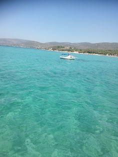 Dikili/Garip Adası