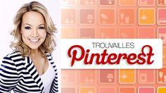 Trouvailles Pinterest de Valérie Taillefer