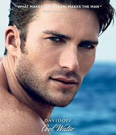 Davidoff Cool Water Fragrance 2015 (Davidoff).   Nathaniel Goldberg - Photographer.   Olivier Van Doorne - Creative Director.   Victoria Brynner - Casting Director.   Scott Eastwood - Actor.