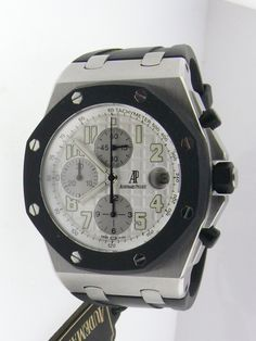 #AudemarsPiguet #Mens #Watches yes, this is the watch I would pick for Eric, of course.