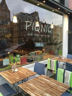 PIQNIQ, Amsterdam: See 527 unbiased reviews of PIQNIQ, rated 4.5 of 5 on TripAdvisor and ranked #18 of 3,283 restaurants in Amsterdam.
