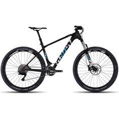 Ghost Asket LC 3 Hardtail Mountain Bike 2016