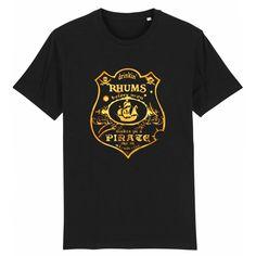 t-shirt pirate – like jewel
