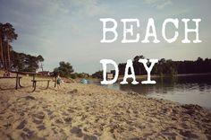 lifestyle: BEACH DAY_july_2015_vlog