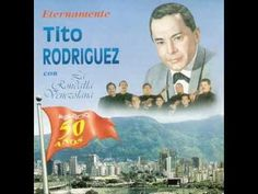 "Tito Rodríguez - ""Se te olvida"" - YouTube"