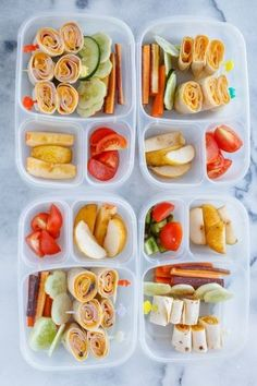 I do need new lunch ideas Whats For Lunch, Lunch To Go, Lunch Meal Prep, Kids Lunch For School, Healthy School Lunches, Healthy Snacks, Lunch Snacks, Lunch Recipes, Toddler Lunches