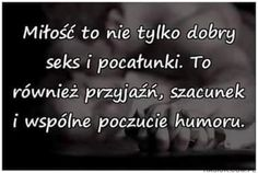 Miłość to nie tylko dobry seks It Hurts, Thoughts, Love, Funny, Quotes, Amor, Quotations, Funny Parenting, Hilarious