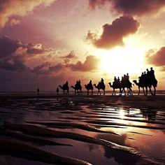 Sunset - Australia