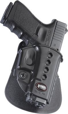 Fobus Standard Evolution Paddle Holster For Glock 17/19/22/2