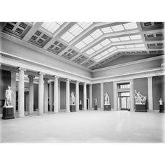 Albright Art Museum 2
