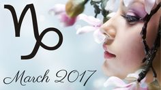 #Capricorn #March 2017 #Psychic #Tarot Reading #Intuitive Life Coaching by Wh...