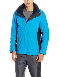 The North Face Men s Evolve II Triclimate Jacket  Amazon.co.uk  Sports    Outdoors 9b270ca3500d5