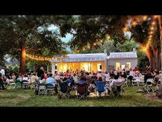 Fondren Renaissance | An Evening with Claire Holley & Friends at The Cedars | http://newsocracy.tv