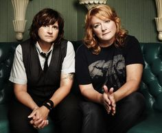Indigo Girls break form to tour with a full electric band