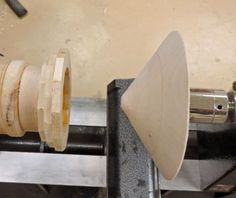 The More Woodturning Magazine - Articles