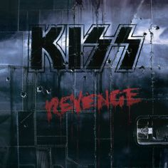 Kiss - Every Time I Look At You from the album Revenge from 1992 Tryin' to say I'm sorry, didn't mean to break your heart And find you waitin' up by the ligh. Kiss Army, Hard Rock, Kiss Album Covers, Rock N Roll, Eric Singer, Pochette Album, Hot Band, Gene Simmons, Tough Love