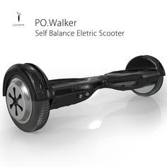 Smart 2 Wheels Scooter Balance Hoverboard
