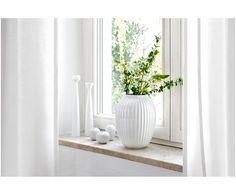 Ręcznie wykonany wazon Hammershøi | WestwingNow Vases, Design Vase, Planting Flowers, Decor, Plants, Products, Handmade, Fake Flowers, Home Decoration