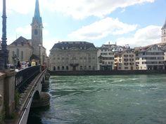 Zürich - Zurich - Zurigo in Zürich