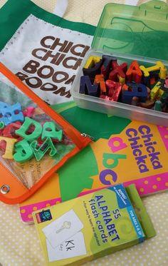 Chika Chika Boom Boom gift idea