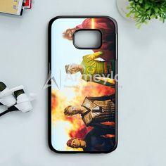 5Sos Superhero 2 Samsung Galaxy S7 Edge Case   armeyla.com