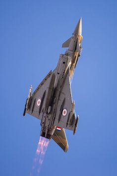 Eurofighter Typhoon - Royal Air Force