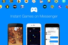 Facebook Instant Games: 4 Things To Know On How To Play Games On The Spot On Your Newsfeed & Messenger