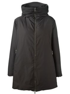 Moncler 'Colliers' padded coat