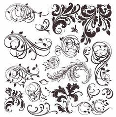 victorian era tattoo designs - Google Search