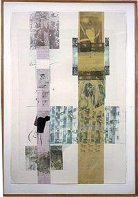 robert rauschenberg collages - Google Search