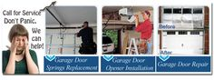 When we lead overhead carport entryway repair for your Allen Park, Michigan home, we will ensure everything functions admirably together before we take off. Regardless of the possibility that you are not prepared for repairing at this moment, we can evaluate the state of your entryway and give you an appraisal of the cost, which is constantly low. We have practical experience in various kinds and a wide range of issues.