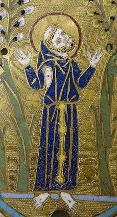 St Francis Assisi stigmata