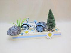 """Gutscheine - Mini-Box """"Fahrrad"""" für Geldgeschenke / Gutscheine  - ein Designerstück von ml-cerise bei DaWanda"""