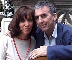 ... and a few years later, Olivia and George Harrison