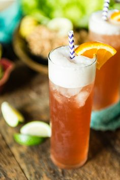 Looking for a little something to sip on poolside this summer? Bring the islands to your backyard with this deceptively easy and dangerously sippable Vanilla Sea Breeze Cocktail.